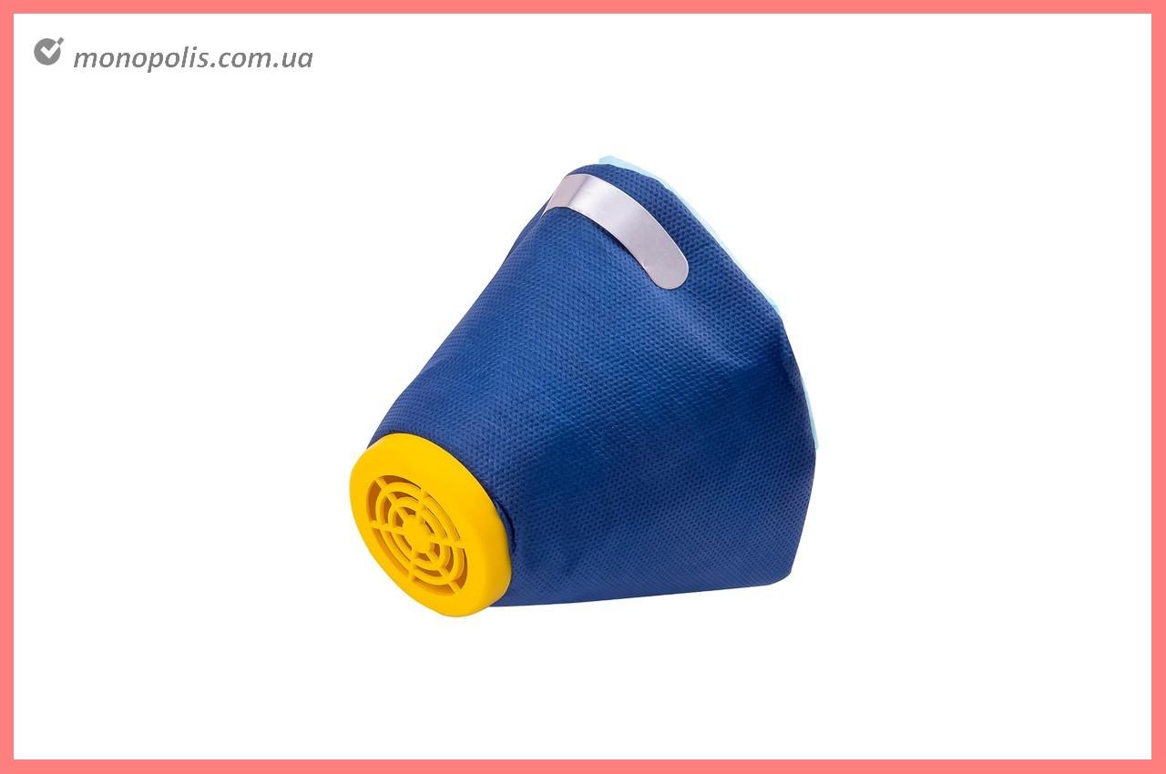 Респиратор Vita - У2К, нетканое полотно