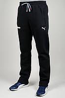 Зимние спортивные брюки Puma BMW (0962-3)