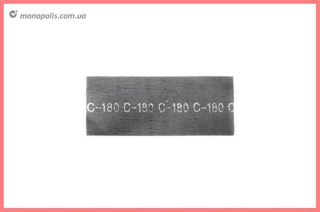 Сетка абразивная Intertool - 105 х 280 мм, Р320 (в комплекте 10 шт.), фото 2