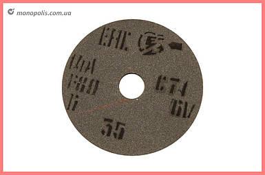 Круг для заточки пил ЗАК - 150 х 10 х 32 мм (14А F80)