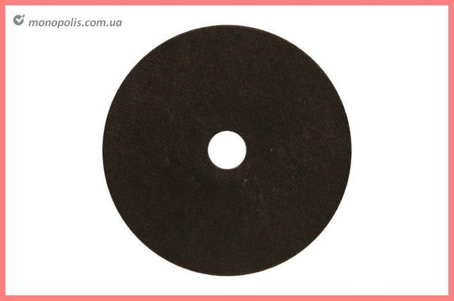 Круг отрезной по камню Тайфун - 125 х 2,0 х 22,2 мм, фото 2