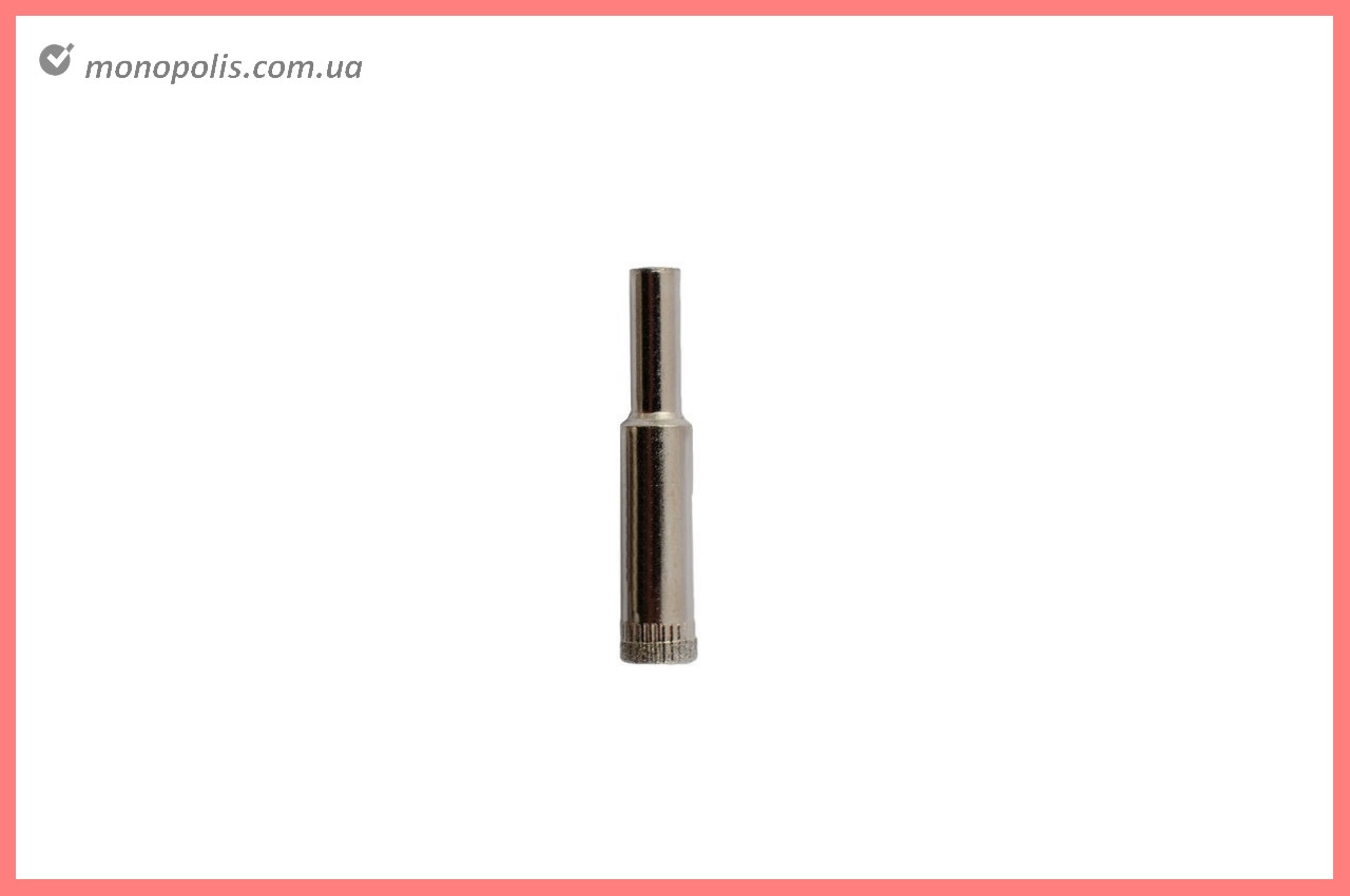 Сверло по стеклу и керамике трубчатое Granite - 8 мм