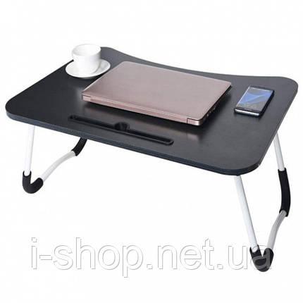 Столик для ноутбука UFT T36 Black, фото 2
