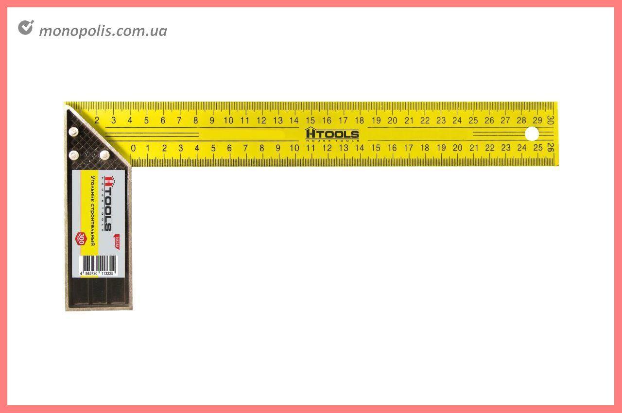 Угольник Housetools - 250 мм