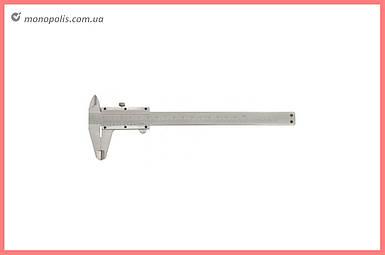 Штангенциркуль Intertool - 300 мм, цена деления 0,02 мм