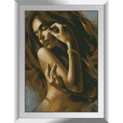 31457 Пробуждение Набор алмазной живописи, фото 2