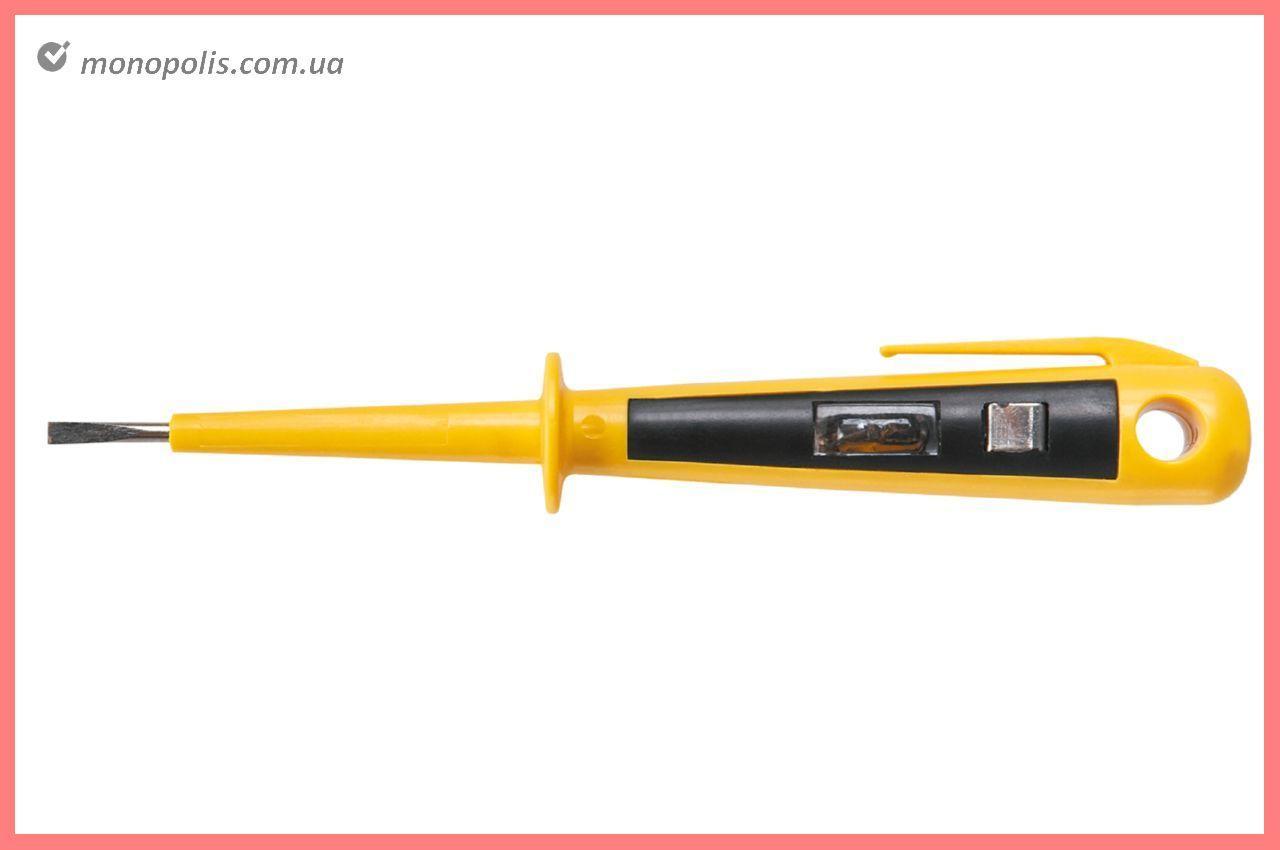 Фазометр Topex - 125-250 В, 140 мм