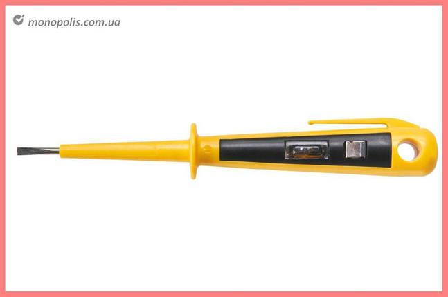 Фазометр Topex - 125-250 В, 140 мм, фото 2