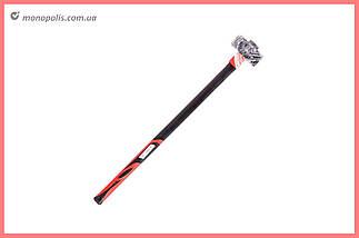 Кувалда Intertool - 3000 г, длинная ручка стекловолокно, фото 3