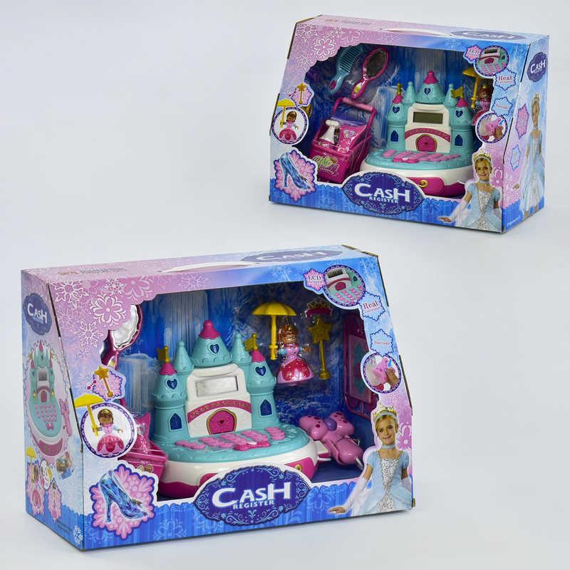 Игровой набор Baby Baylor Кассовый аппарат SKL11-183200