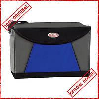 Сумка-холодильник Thermos Geo Trek (20л) синяя 163565B