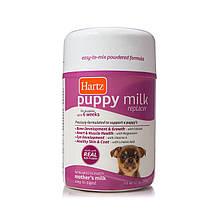 Молоко для щенков Hartz с рождения до 35 дней, 340 г