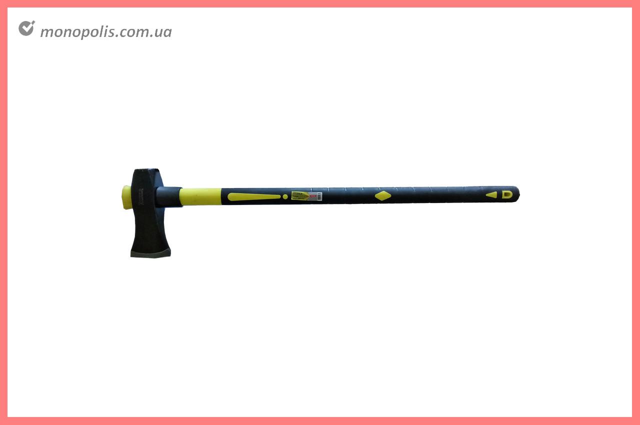 Топор-колун Housetools - 2700 г, длинная ручка стекловолокно