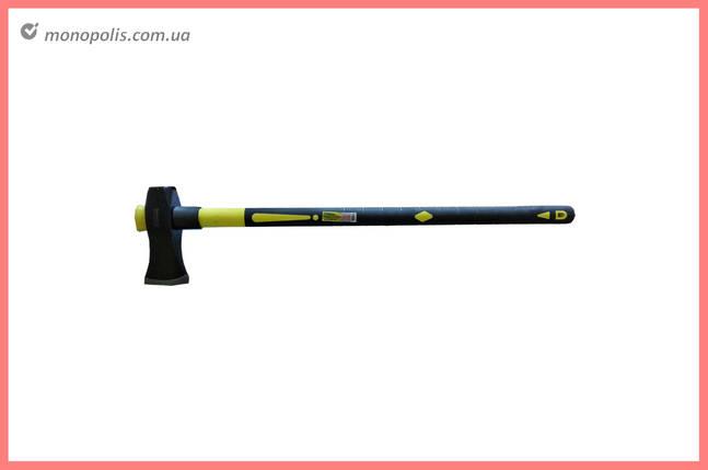 Топор-колун Housetools - 2700 г, длинная ручка стекловолокно, фото 2