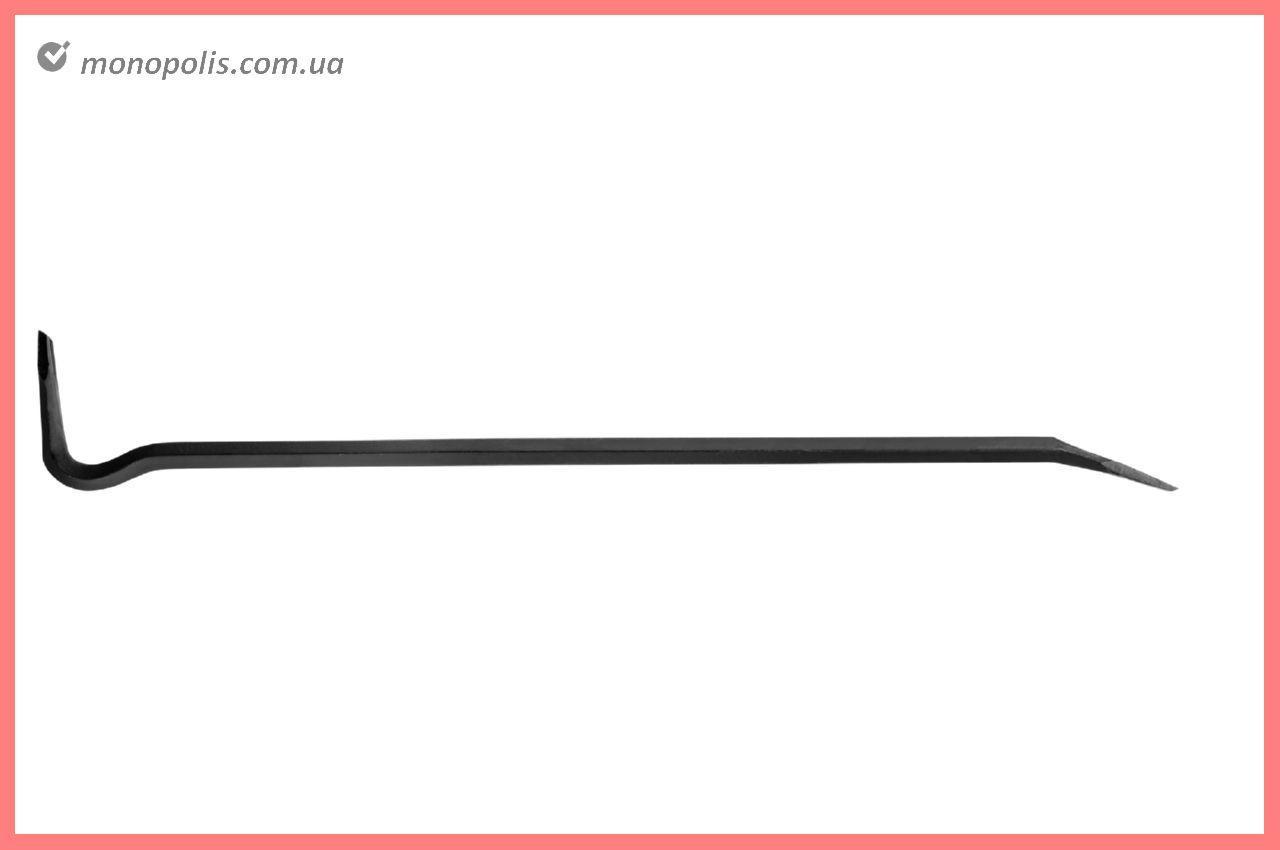 Гвоздодер-лом Topex - 500 x 16 мм, шестигранник