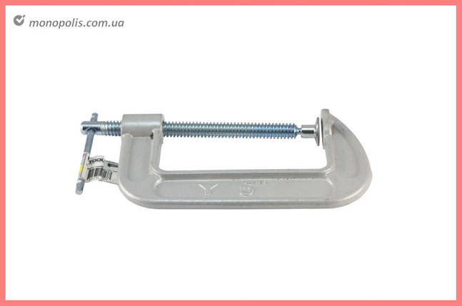 Струбцина G-тип Housetools - 150 мм, фото 2