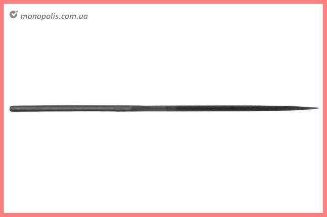 Надфиль квадратный Vita - 160 мм, фото 2