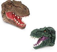 Голова Динозавра 2 вида SKL11-228014
