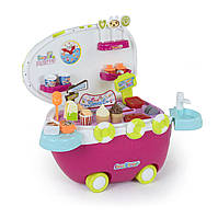 Игровой набор Sweet Shop Магазин кондитерская на 38 деталей SKL11-184927