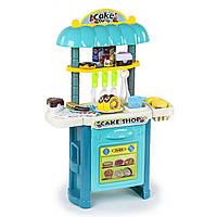 Игровой набор Магазин сладостей SKL11-182847