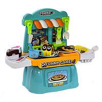 Игровой набор Магазин сладостей SKL11-182848