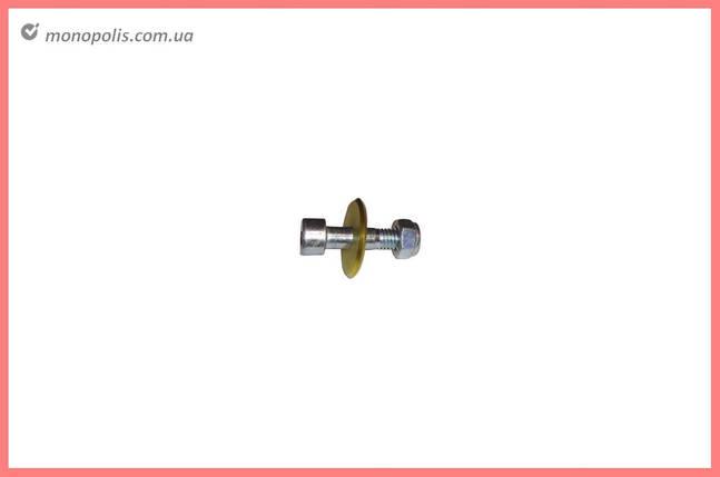 Колесо сменное для плиткореза Housetools - 22 x 6 x 2 мм, фото 2