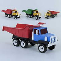 Машина Урал классик Color Plast SKL11-180743