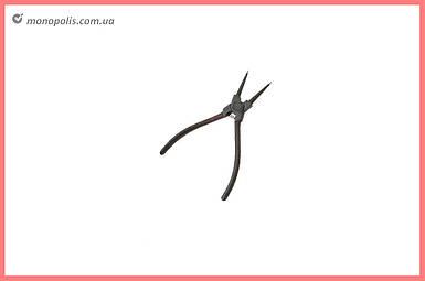 Щипцы для стопорных колец Intertool - 150 мм, прямые-cжим