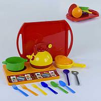 Набор посуды Bamsic, Юная хозяюшка SKL11-182008