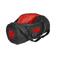 Спортивная сумка Animal 40L кр (реплика)