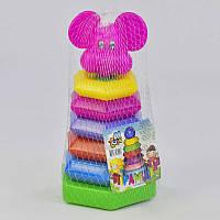Пирамида качалка M-Toys Мышка SKL11-181482