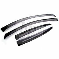 Дефлекторы окон (ветровики / обтекатели стекол) широкий ассортимент автомобилей