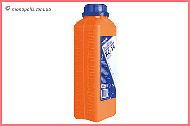 Масло компрессорное Miol - 1 л КС-19