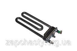 Тэн для стиральной машины, l=171mm P=1700W 01.003 Thermowatt 255452, с отверстием под датчик