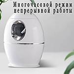 Зволожувач повітря Adna Fresh USB зволожувач нічник розпилювач повітря з підсвічуванням 800 мл, фото 4