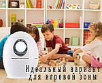 Зволожувач повітря Adna Fresh USB зволожувач нічник розпилювач повітря з підсвічуванням 800 мл, фото 7