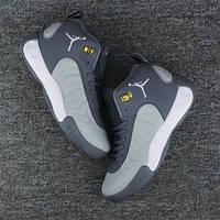 Кросівки Nike Air Jordan Jumpman Pro Cool Gray, 906876-034