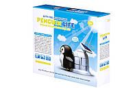 Робот-конструктор Same Toy Сонячний Пінгвін
