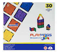 Конструктор Playmags магнітний набір 30 ел. PM154