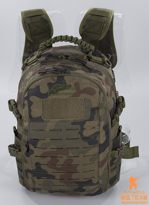 Рюкзак Direct Action® DUST Backpack - PL Woodland