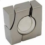 Мрамор (Cast Puzzle Marble) 5 уровень сложности