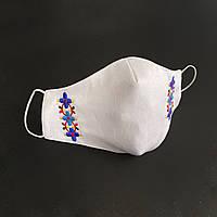 """Защитная маска для лица """"Сulture"""" Белый"""