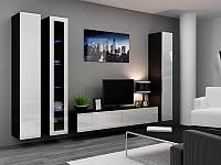 Гостиная VIGO 2 черный/белый (Cama)