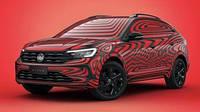 Бюджетный купе-кроссовер VW: большой багажник и адаптивный круиз-контроль