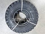 Шини 7.00-12 14PR 134A5 BKT PL-801 JS2 для навантажувачів, фото 3