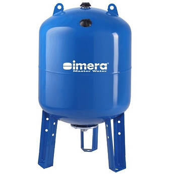 IMERA Гідроакумулятор AV 100 л вертикальний (шт)