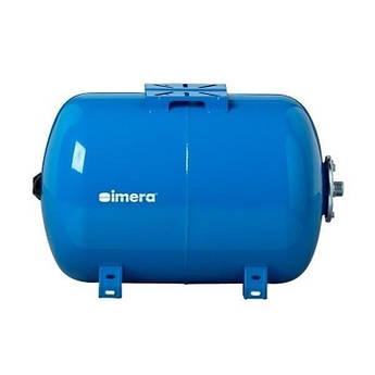 Гідроакумулятор IMERA AO 100 л горизонтальний (шт)