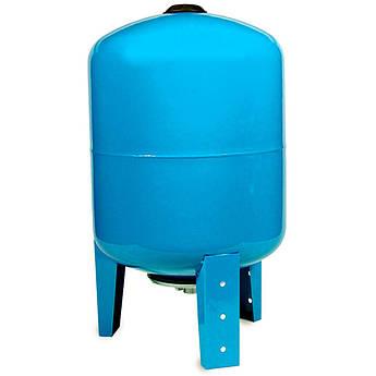 Гідроакумулятор вертикальний 150л Aquatica