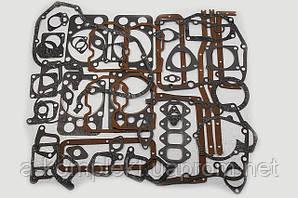 """Набір прокладок двигуна (повний) (роздільна головка) А-41 """"Алтаєць"""" (арт.19073)"""