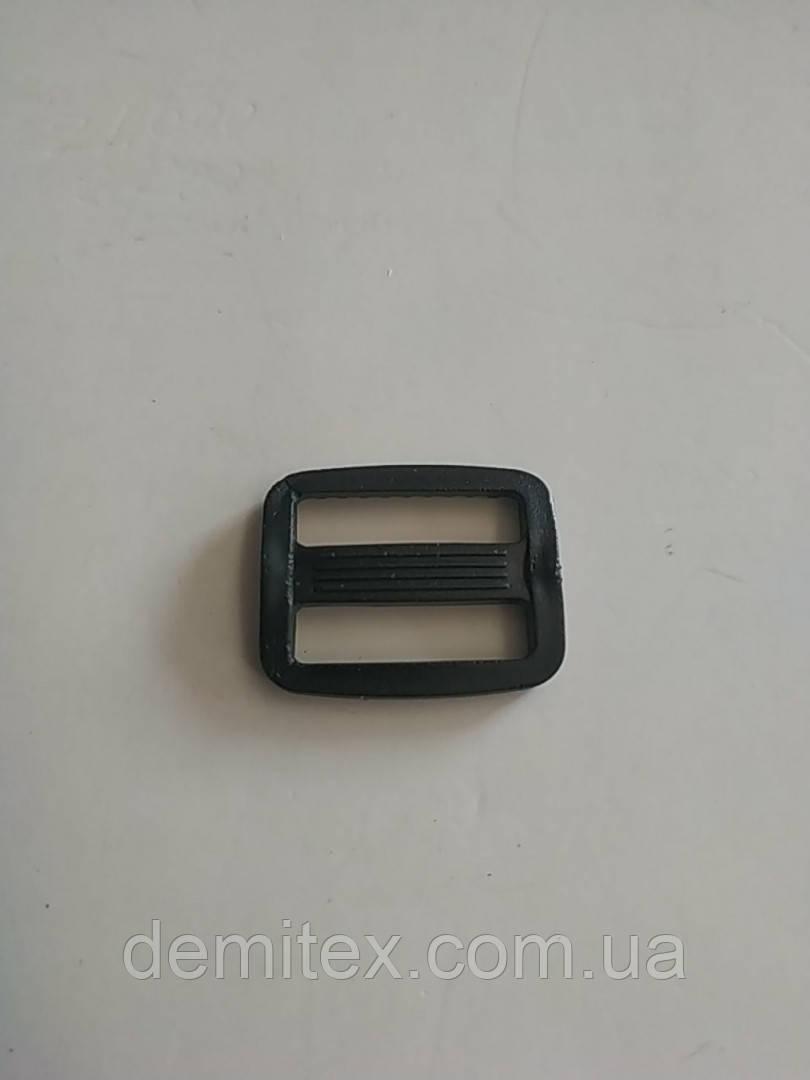 Регулятор пластиковый 20 мм